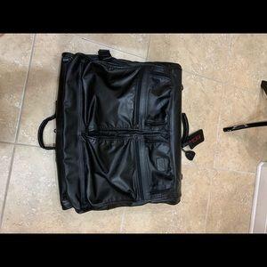 Tumi garment carryon bag